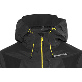 Endura MT500 II Waterproof Jacket Herren black